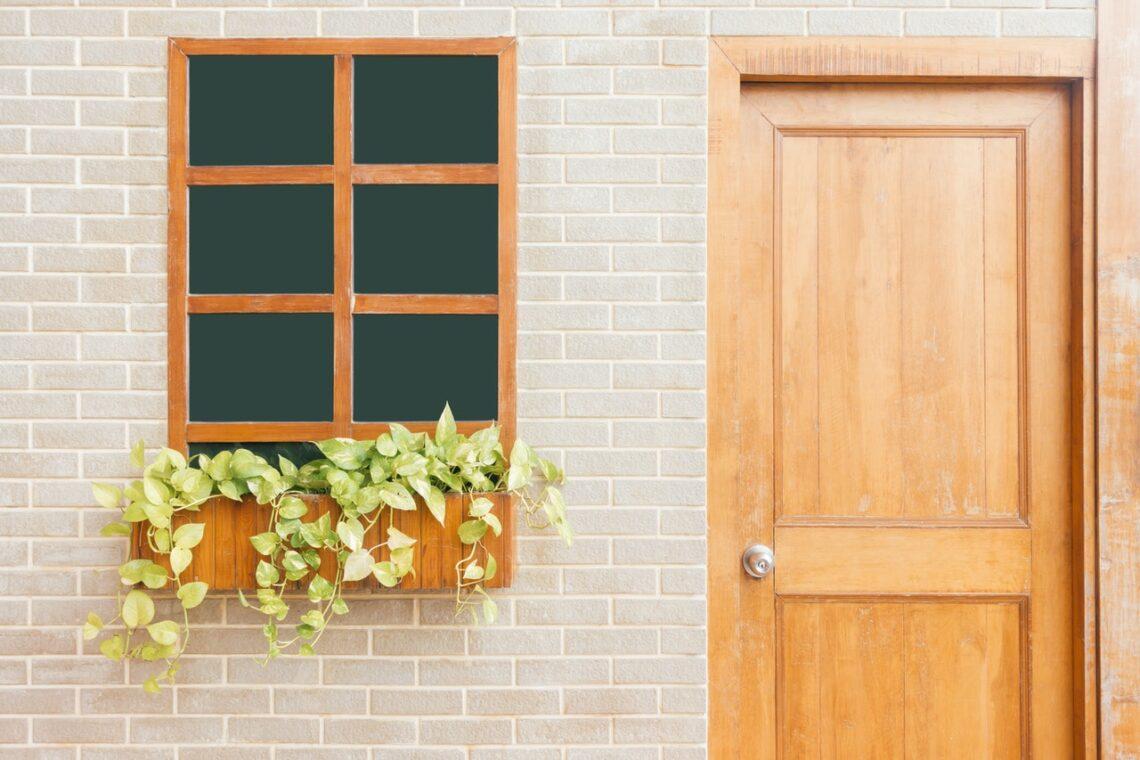 Dicas para solicitar uma porta externa (Foto de Tirachard Kumtanom no Pexels)