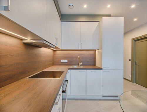 Os eletrodomésticos certos para aprimorar seu design de interiores (Foto de Vecislavas Popa no Pexels)